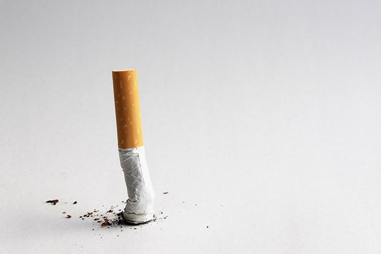 喫煙と歯周病の関係とは